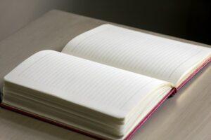 Een dagboek bijhouden gedurende deze periode waarbij je elke dag noteert wat er zo positief aan was.