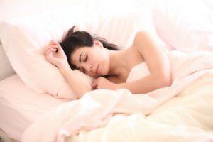 Slaap is essentieel voor de goede werking van je lichaam en dus ook voor je humeur.