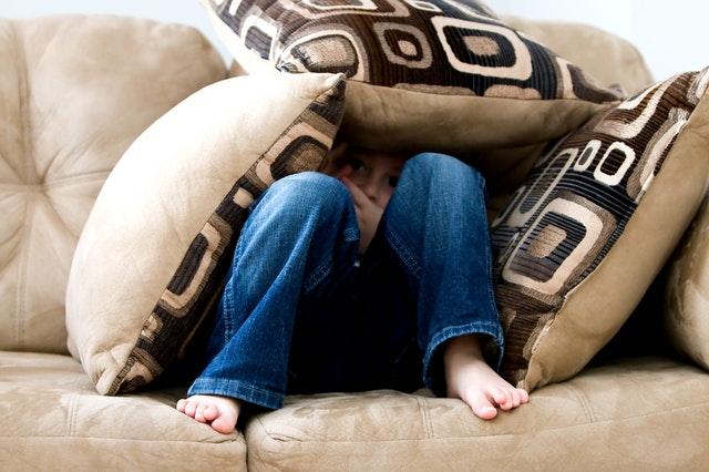 Negatieve ervaringen bij een kind