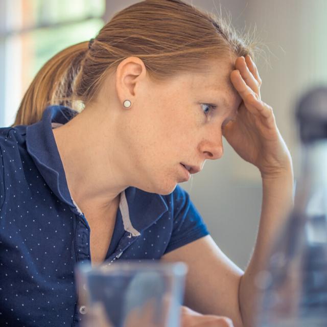 Iris Coaching | Burnout