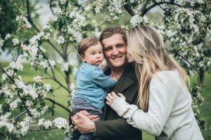 Iris Coaching blog voor moeders voor wie moederschap geen zegen is